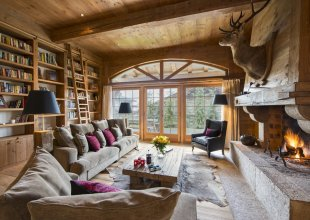 Image of Chalet Inverno