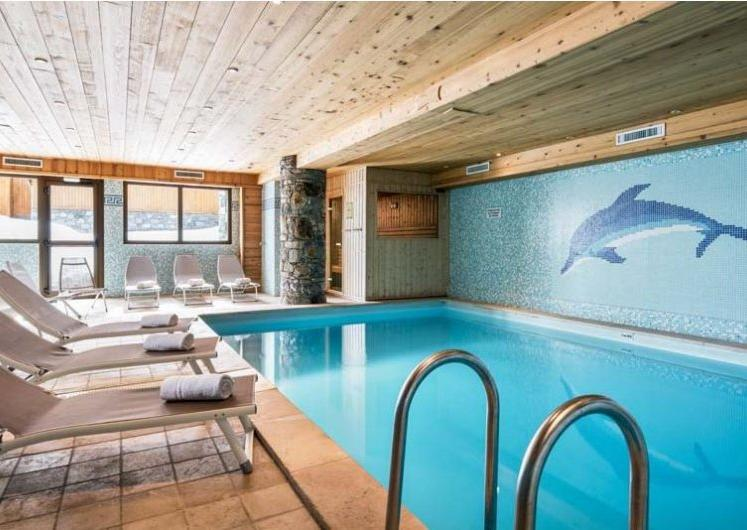 Image of Chalet Aigle