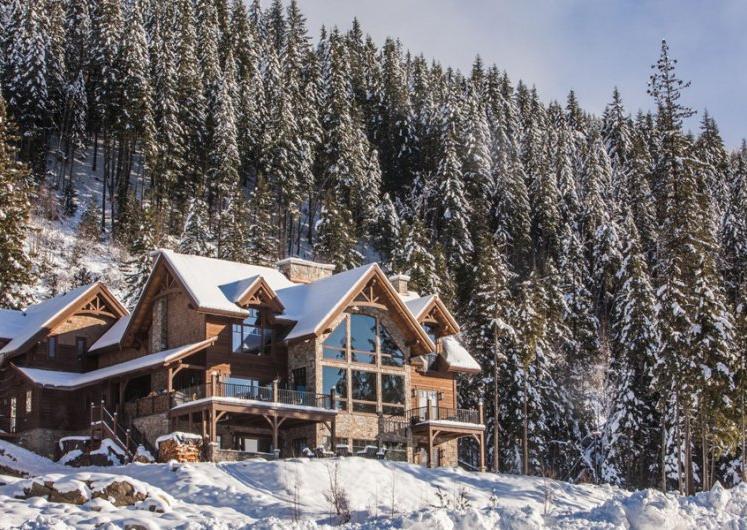 Image of Bison Lodge
