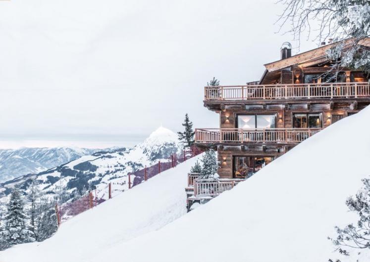 Image of Hahnenkamm Lodge