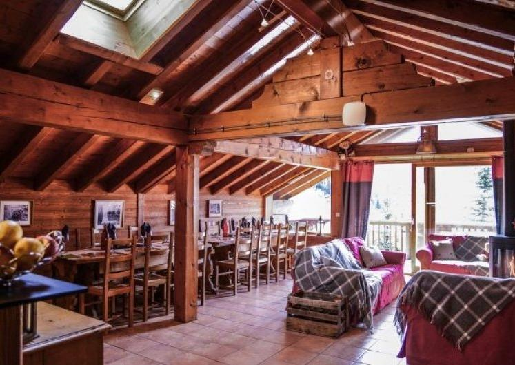 Image of Chalet Neve