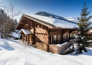 Image of Chalet Aurore