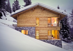 Image of Chalet Charr