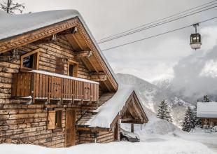 Image of Chalet Pleroma