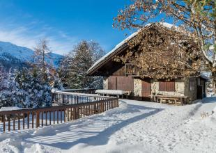 Image of Chalet Bambis
