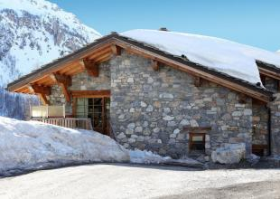 Image of Chalet Klosters