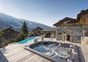 Image of Chalet Mont Tremblant