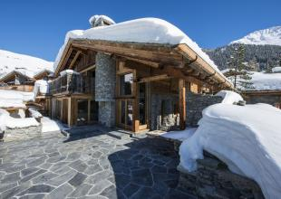 Image of Chalet Makini