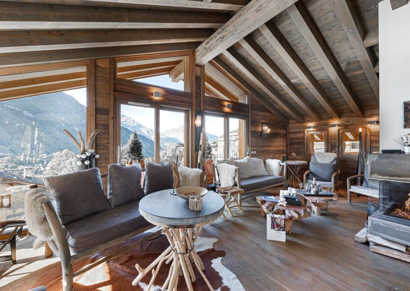 Image of Le Chalet