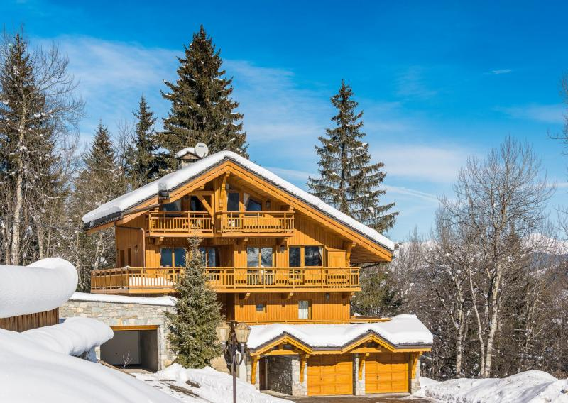 Image of Chalet Chopine