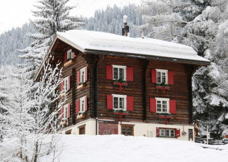 Image of Chalet Bear