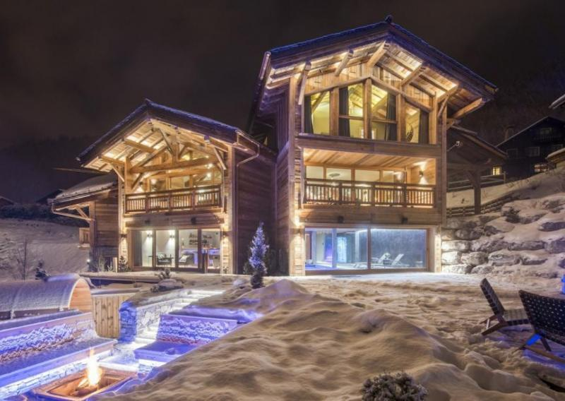 Image of Chalet Sapphire Gem