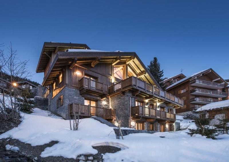 Image of Chalet Le Grenier