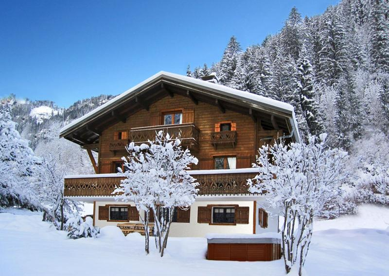Image of Chalet Isobel