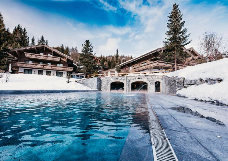 Image of Ultima Crans Chalets