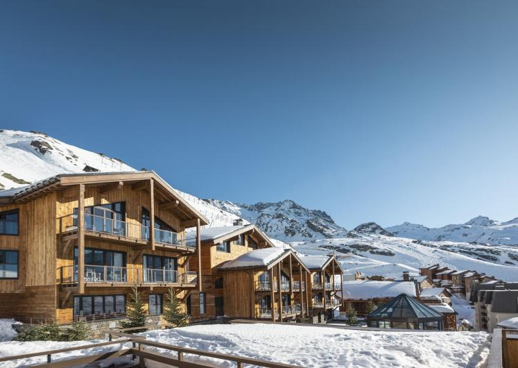 Image of Chalet Golden Jubilee