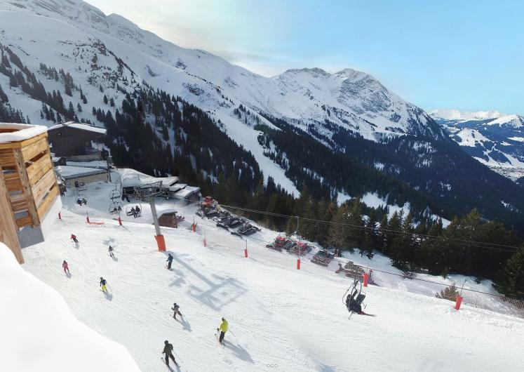 Image of Chalet Ossetra
