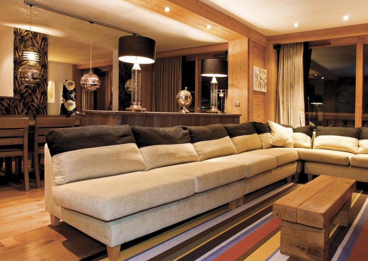 Image of Lucerne Suite