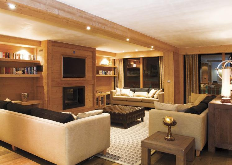 Image of Lugano Suite