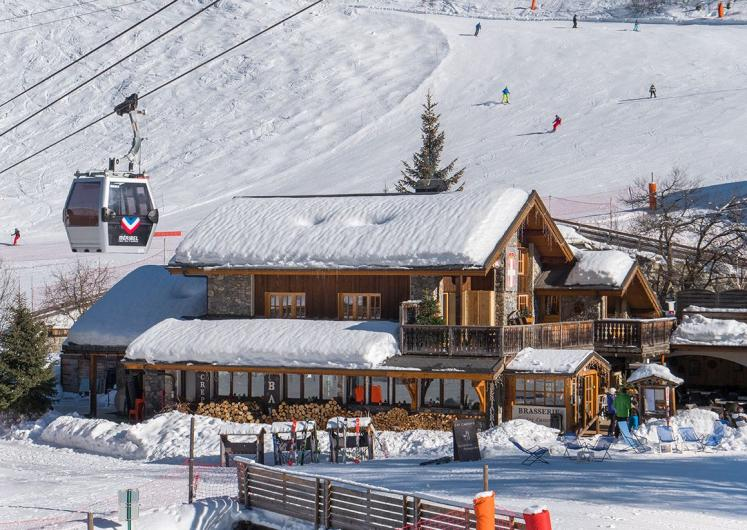 Image of Chalet Chaudanne