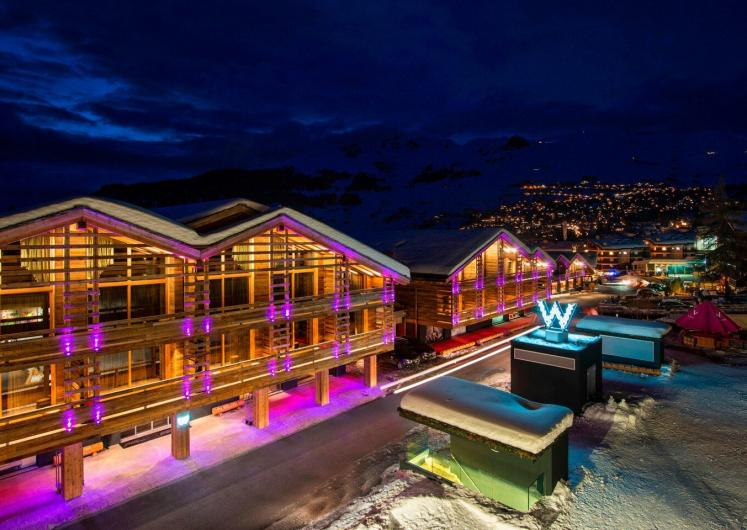 Image of W Verbier Residences