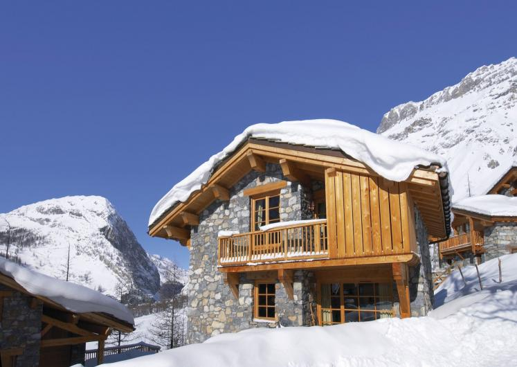 Image of Chalet Madrisah