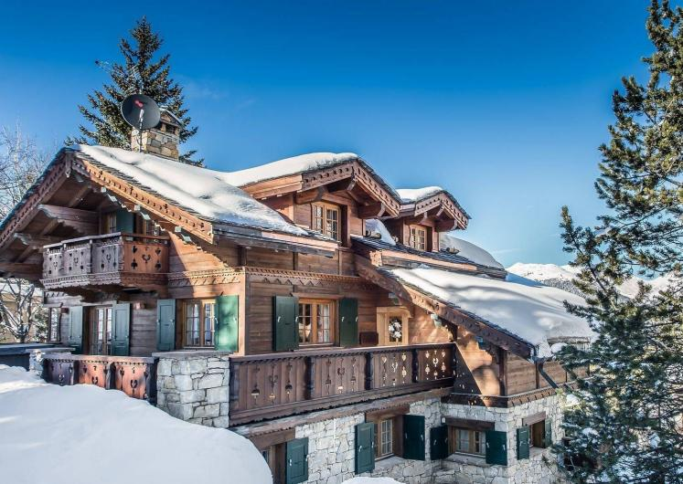 Image of Chalet Amnesia