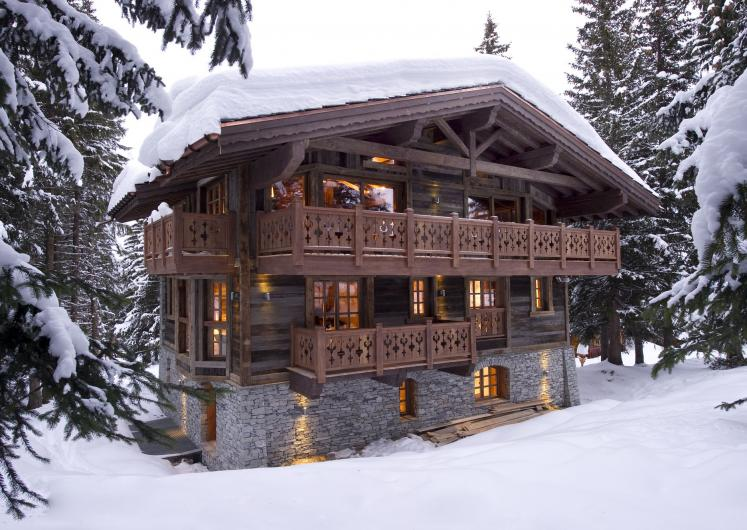 Image of Chalet Gentianes