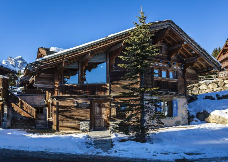 Image of Chalet Anchorage
