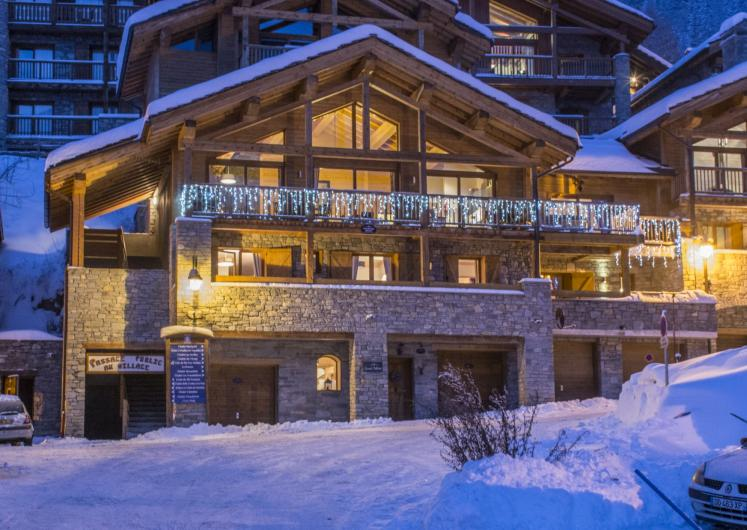 Image of Chalet Grand Solliet