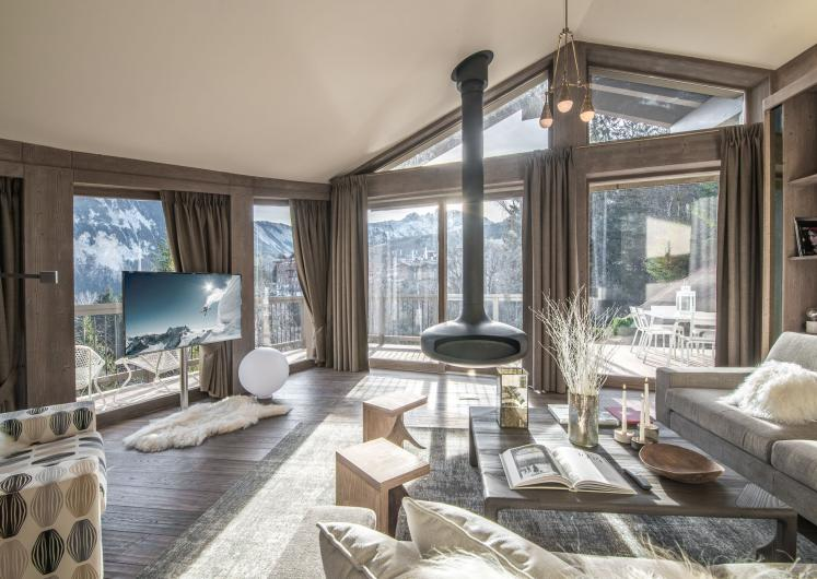 Image of Chalet Belle Brise