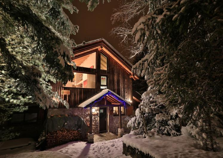 Image of Chalet Arolla