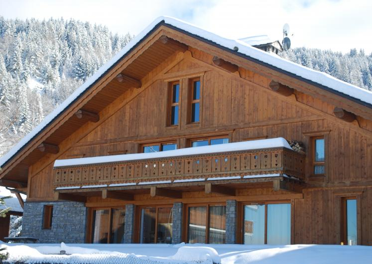 Image of Chalet Le Christophe
