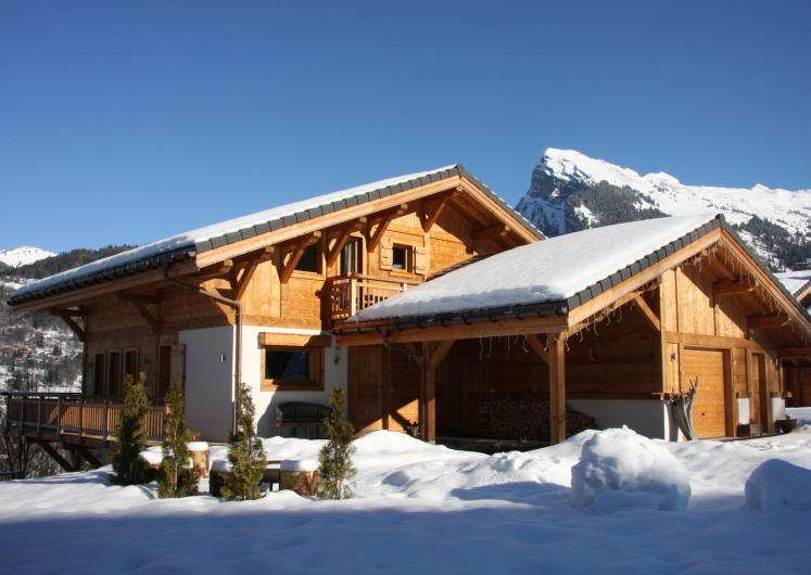 Image of Chalet Apassion