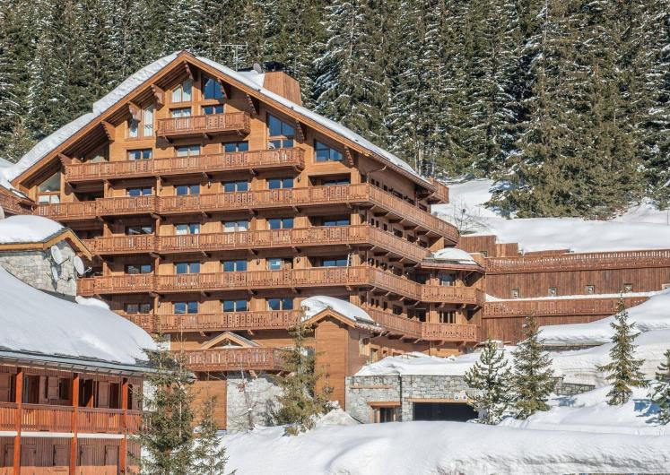 Image of Aspen Lodge 21
