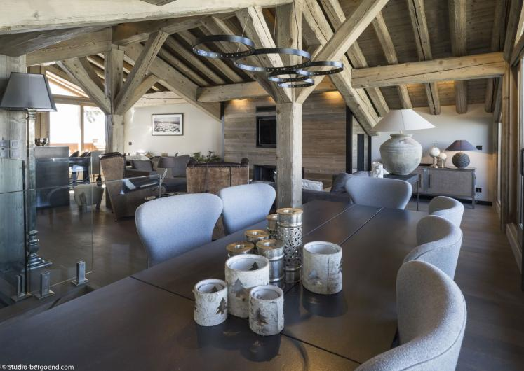 Image of Chalet La Colombe