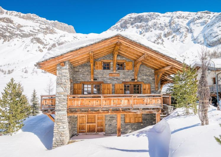Image of Chalet Calistoga