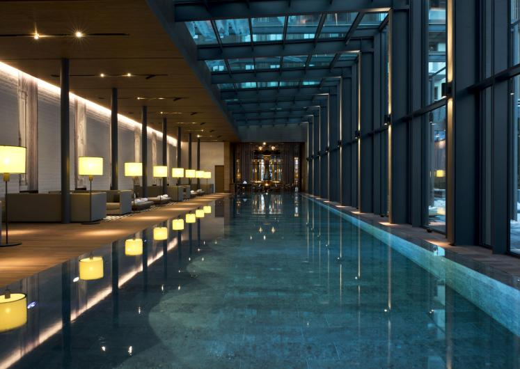 Image of The Chedi Andermatt