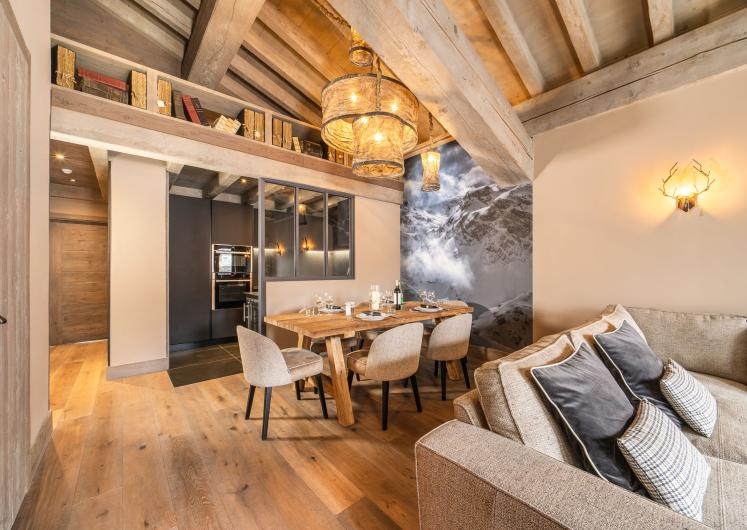Image of Aspen House Loft 3
