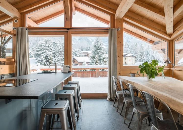 Image of Chalet Granit