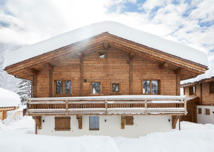 Image of Chalet Zenith 2