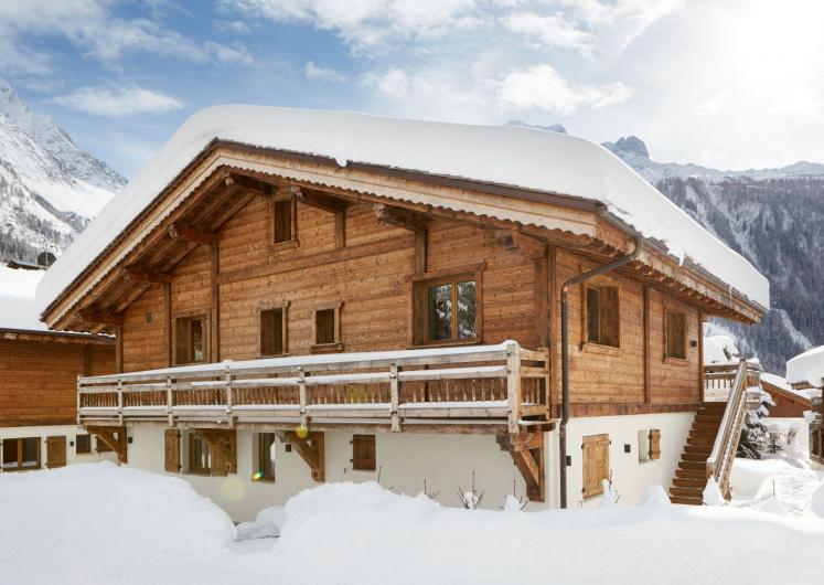 Image of Chalet Zenith 1