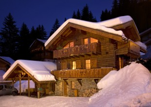 Image of Chalet Rachael