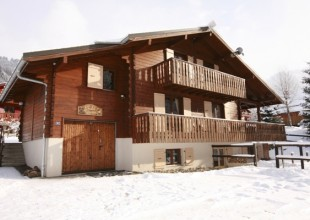 Image of Chalet Tzigane