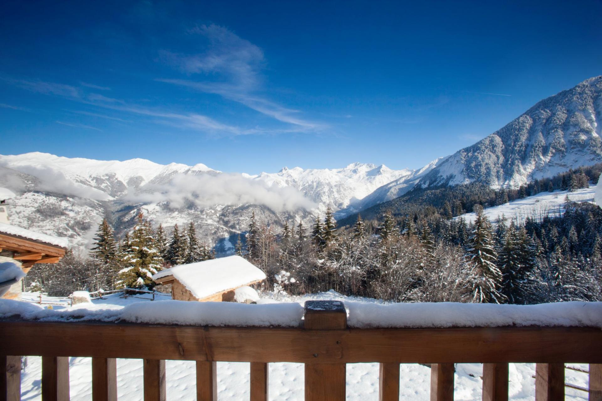Chalet Samarra | Luxury Chalet in Courchevel Village