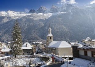 Luxury Holidays French Alps