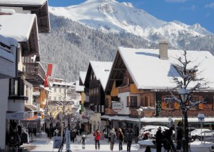 Luxury Catered Holidays St Anton