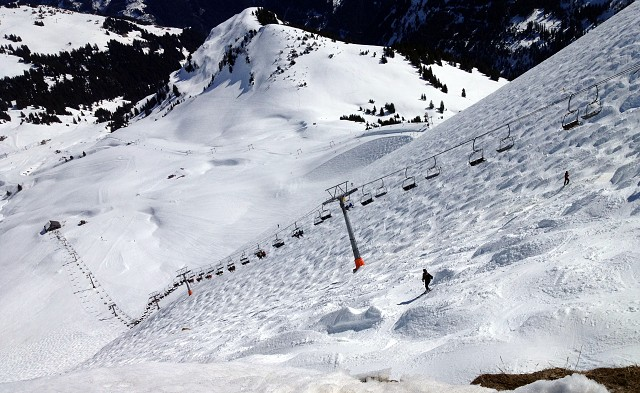 Europe S Most Challenging Ski Pistes