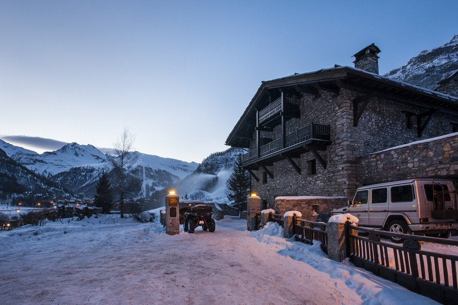 Chalet Himalaya in Val d'Isere