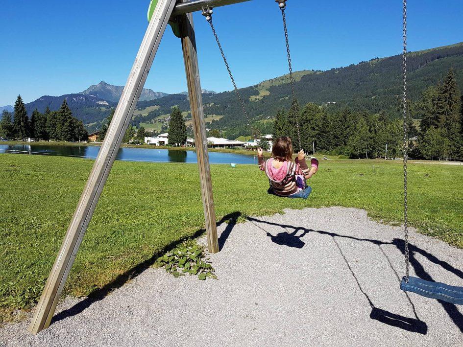 Summer in Morzine - guide to the best activities & summer